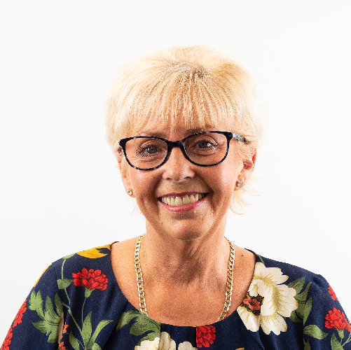 Ruth Lundon